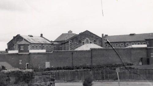 Castlemaine Gaol redevelopment