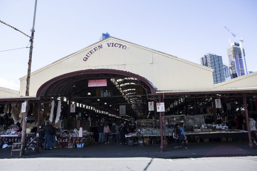 National Trust Response to Refusal of Queen Victoria Market Heritage Application
