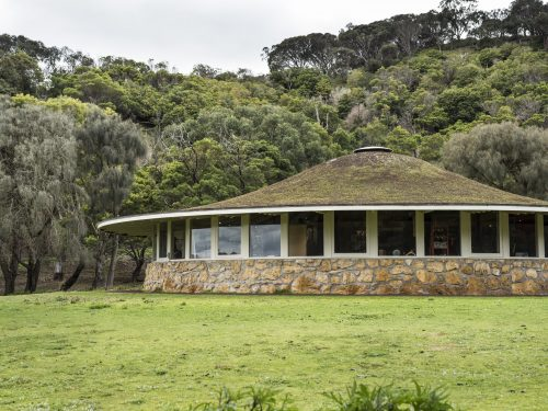 Parks Victoria considers changes to Tower Hill State Game Reserve